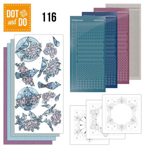 Dot and Do 116; Winter