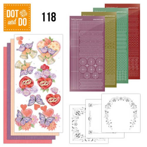 Dot and Do 118: JA - Wedding