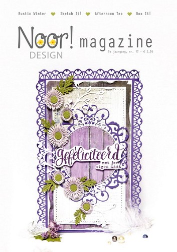 Joy!: Noor Magazine 17