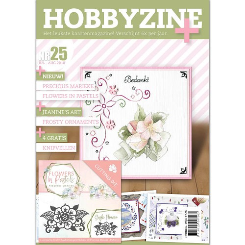 Hobbyzine plus 25
