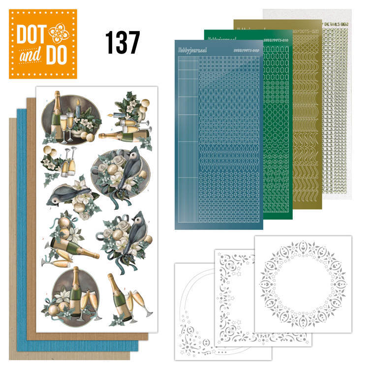 Dot and Do 137 - Christmas Wishes