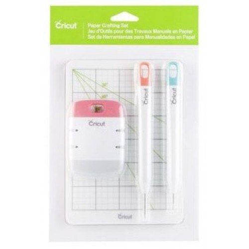 Cricut: Paper Crafting Kit