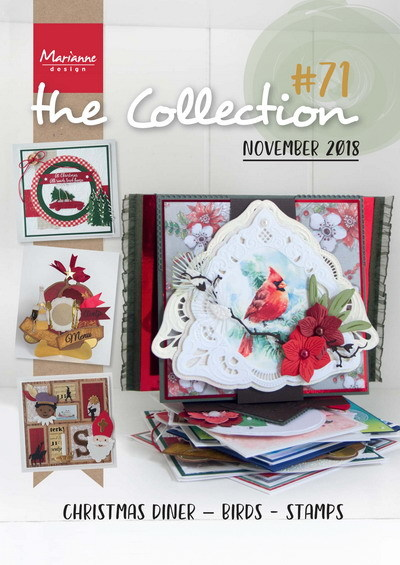 MD: The Collection # 71