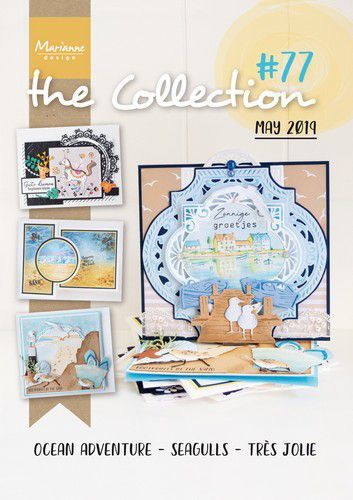 MD: The Collection # 77