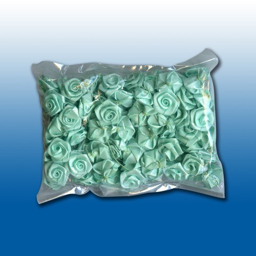 Flowers: 24 pcs; mint