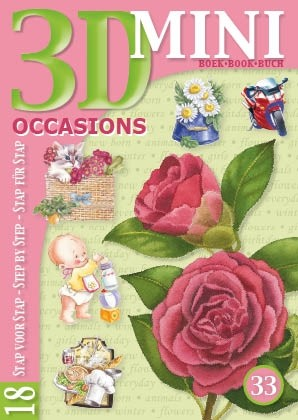 SL: Mini book 33; Occasions