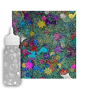 Confetti Glitter Glue: Big Party