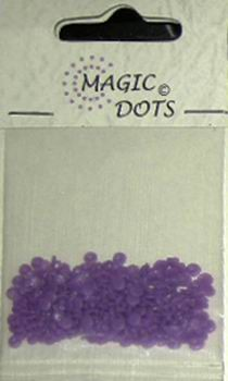 NS: Magic Dots 200 pcs; Purple