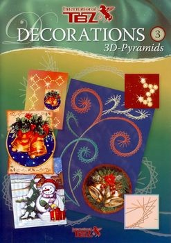 TBZ:3D Pyramids; Decorations