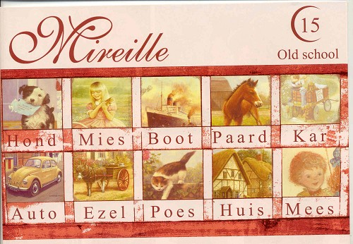 Mireille: Old School 15