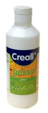 Creall: Gesso 250 ml