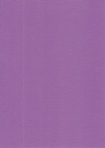 Colour Structure Paper: Grape