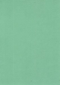 Colour Structure Paper: Shamrock