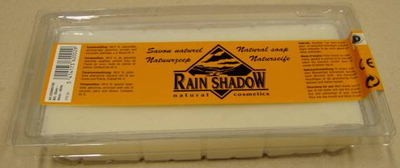 Rain Shadow: Natural Soap; Wit