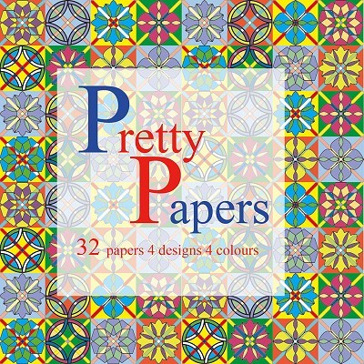 Pretty Papers: Christmas 2
