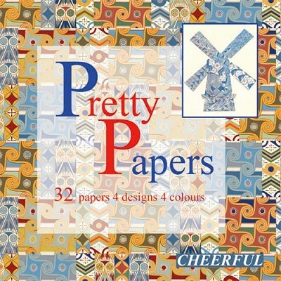 Pretty Papers: Cheerful