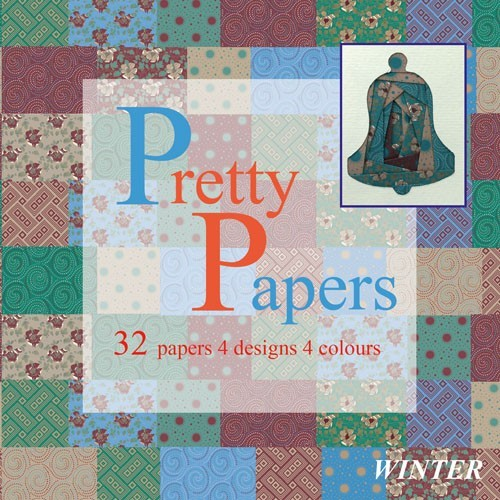 Pretty Papers: Winter