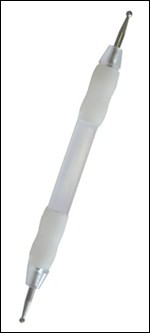CT: Softgrip Embossingpen 2,4en 2,8 mm