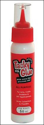 Tacky Glue 60 ml