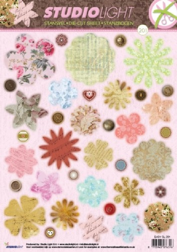SL: Stansvel Flowers