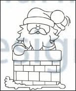 MD: Clear Stamp; Fairy Chimney