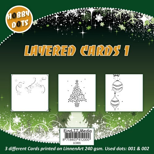 FindIt layered Cards 1