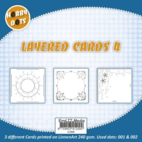 FindIt layered Cards 4