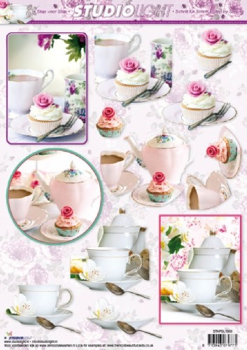 SL: Tea Time