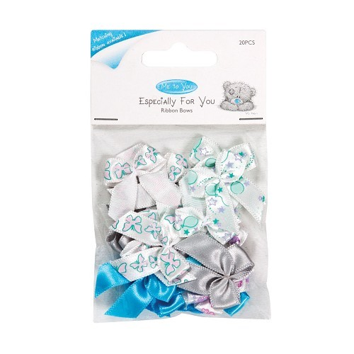 Me to You; Ribbon Bows 20 pcs
