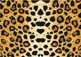 To Do Soft Paper: Leopard