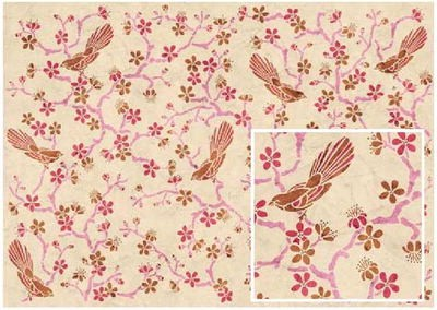 To Do Soft Paper: Soft Peach Blossom