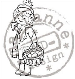MD: Clear Stamp; Tiny`s Christmas Gifts