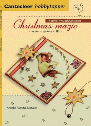Hobby Topper: Christmas Magic