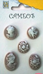 NS: Cameo`s; Brown