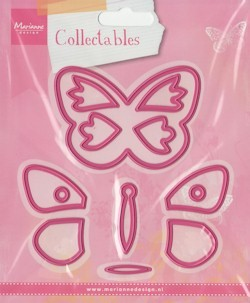 MD: Collectables; Butterfly