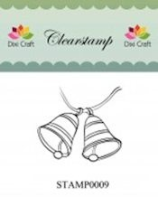 Dixi: Clear stamp; Bells