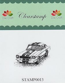 Dixi: Clear stamp; Auto