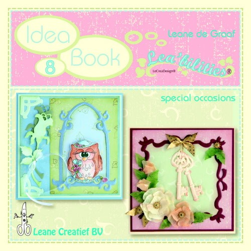 Leane: Idea book 8; Special Occasions