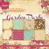 MD: Paperpad Garden Party
