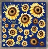 Crea Motion: Sunflowers