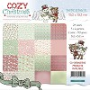 Yvonne Creations: Cozy Christmas; Paperpack