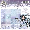 Yvonne Creations: Magical Winter; Paperpack