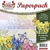 Amy Design - Spring: Paperpack