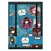 DC: Collectable Rubber Stamp Storage Case