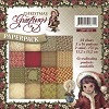 Amy Design - Christmas Greetings: Paperpack