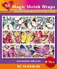 HC: Magic Shrink Wraps; Butterflies