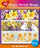 HC: Magic Shrink Wraps; Easter - Pasen