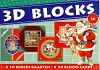 SL: 3D excellent book; Blocks X-mas