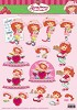 SL: Strawberry Shortcake