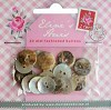 MD: Eline`s House Buttons